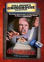Dreamaniac DVD