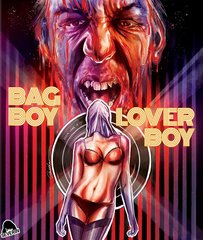 Bag Boy Lover Blu-Ray