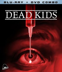 Dead Kids Blu-Ray/DVD