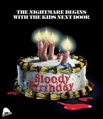 Bloody Birthday Blu-Ray