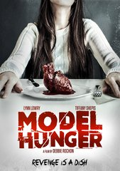 Model Hunger DVD