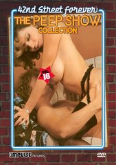 42nd Street Forever The Peepshow Collection Volume 16 DVD