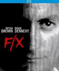 FX Blu-Ray