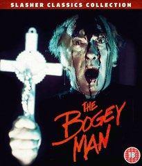 Bogey Man Blu-Ray (Region Free)