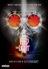 Feed The Light DVD