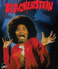 Blackenstein Blu-Ray