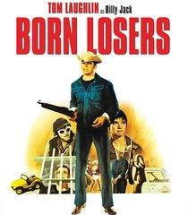 Born Losers Blu-Ray