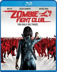 Zombie Fight Club Blu-Ray