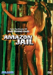 Amazon Jail DVD