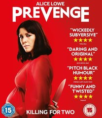 Prevenge Blu-Ray (Region Free)