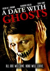 Date With Ghosts DVD