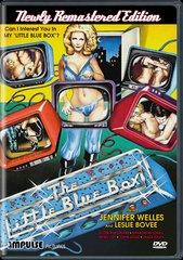 Little Blue Box DVD