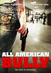All American Bully DVD
