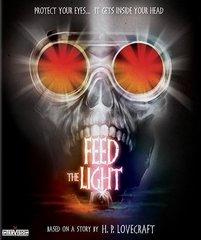 Feed The Light Blu-Ray