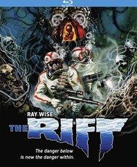 Rift Blu-Ray