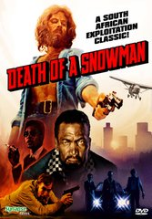 Death Of A Snowman DVD