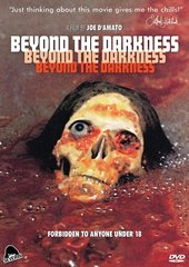 Beyond The Darkness DVD