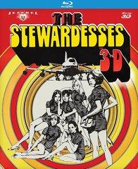Stewardesses Blu-Ray