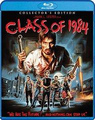 Class Of 1984 Blu-Ray