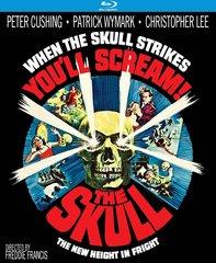 Skull Blu-Ray