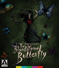 Bloodstained Butterfly Blu-Ray/DVD