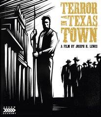 Terror In A Texas Town Blu-Ray/DVD