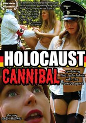 Holocaust Cannibal DVD