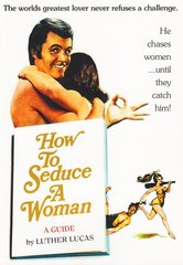 How To Seduce A Woman DVD