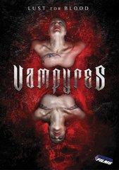 Vampyres DVD