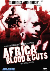 Africa Blood And Guts DVD