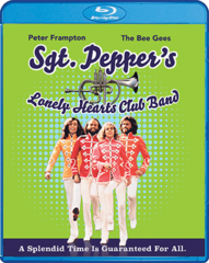 Sgt Pepper's Lonely Heart's Club Blu-Ray