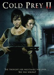 Cold Prey II DVD