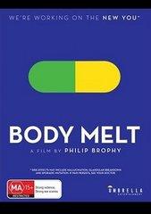 Body Melt Blu-Ray (REGION FREE Australian Import)