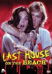 Last House On The Beach DVD