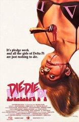Die Die Delta Pi DVD