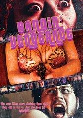 Bangin' Vengeance DVD