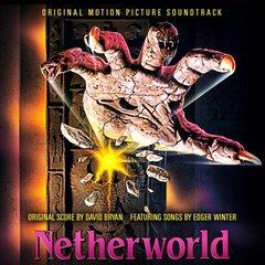Netherworld CD Soundtrack