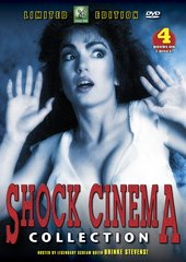Shock Cinema Collection (Limited Edition) DVD