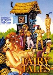 Fairy Tales DVD