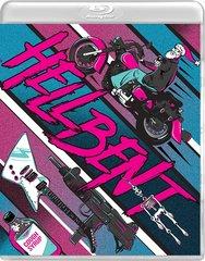 Hellbent Blu-Ray (Limited Edition)