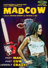 Madcow DVD