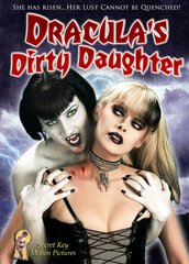 Dracula's Dirty Daughter DVD
