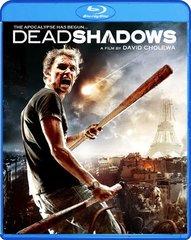 Dead Shadows Blu-Ray