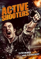 Active Shooters DVD
