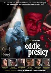 Eddie Presley (Single Disc Edition) DVD