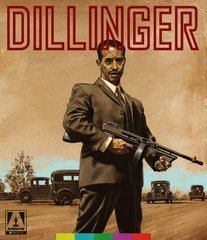 Dillinger Blu-Ray/DVD