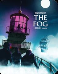 Fog Blu-Ray Steelbook