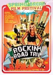 Rockin' Road Trip DVD