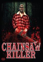Chainsaw Killer DVD