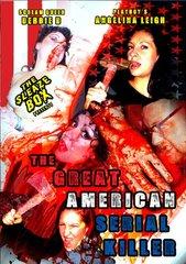 Great American Serial Killer DVD